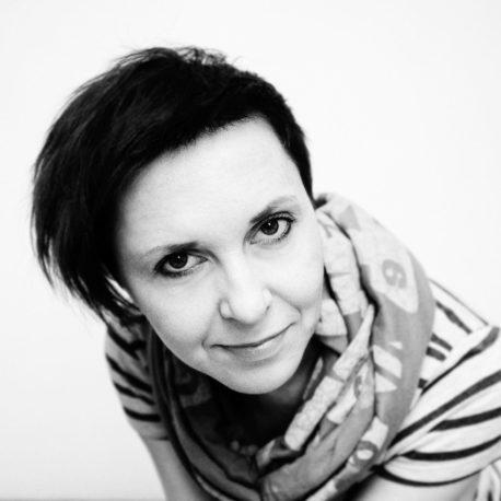Iwona El Tanbouli-Jabłońska