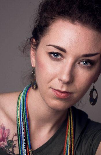 Kasia Piechowicz