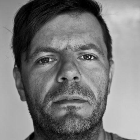 Tomek Kubaczyk
