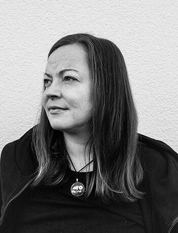 Agnieszka Maruszczyk
